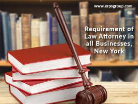 Requirement of Law Attorney in all Businesses NYC