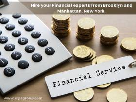 Financial Services in New York City