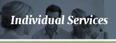 CPA individual services